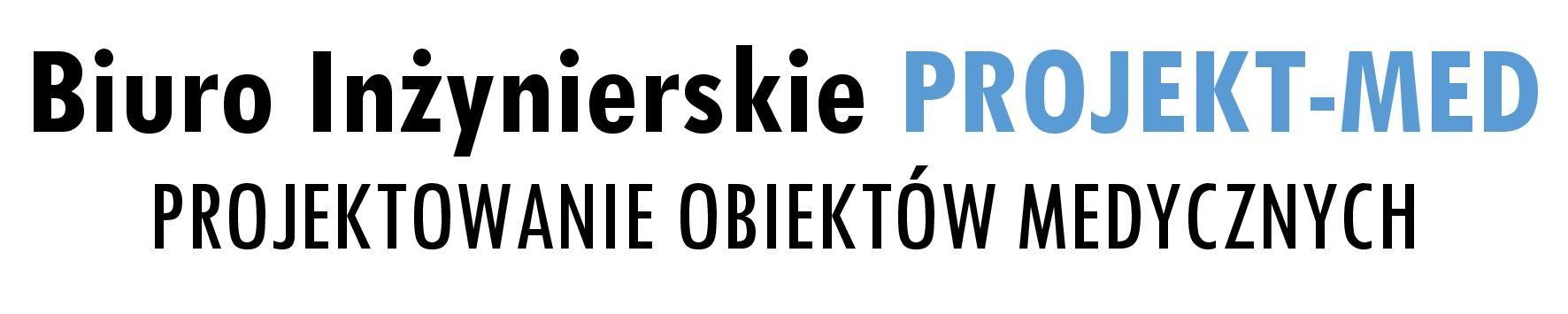 Biuro Inżynierskie PROJEKT-MED